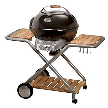 outdoorchef-grill roma 570 mx 2, gasbetrieb, inkl. zubehör, set