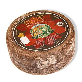 pecorino il grezzo schafsk�se, ca. 5 monate alt, ca. 1,5 kg