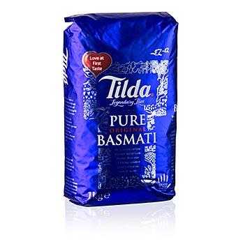 Basmati rýže, Tilda, 1 kg