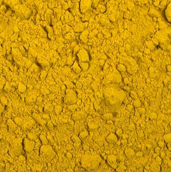 Kurkuma, mletá (kurkuma) nejvyšší kvality z Indie, 1 kg