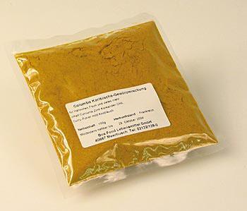 Colombo-Gewürze, Kari ze Srí Lanky, po způsobu Antiller, 100 g