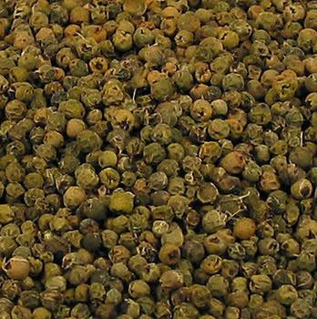 Zelený pepř, suš., 1 kg