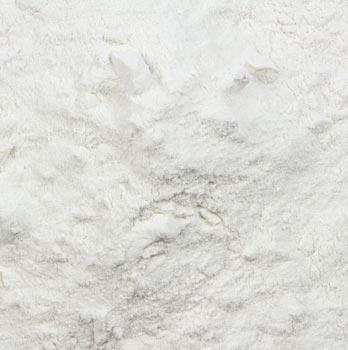 Arabská guma prášek, přípravek na želírování a povrchovou úpravu, 1 kg