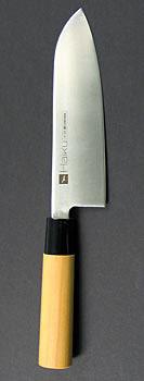 Haiku Original H-05 nůž na zeleninu Santoku, 16,7cm, ks