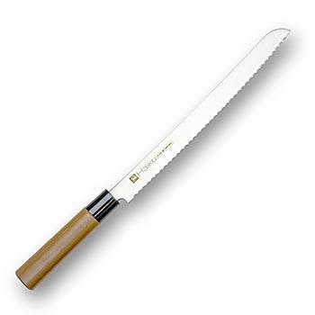 Haiku Original H-08 nůž na chléb, 25cm, ks