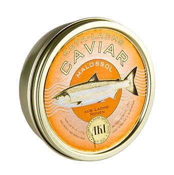 Keta kaviár, 250 g