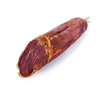 Lomo - na vzduchu sušené vepřové maso v kuse, cca 400-600 g