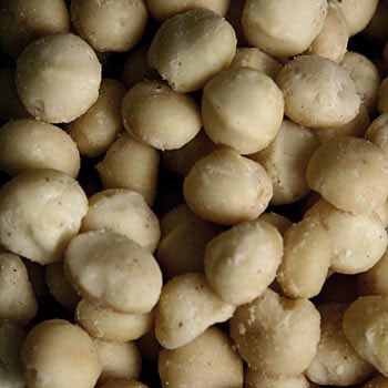 Macadamia ořechy, vyloupané, nesolené, 1 kg