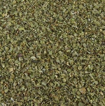 Oregano, sušené, drhnutá, 1 kg