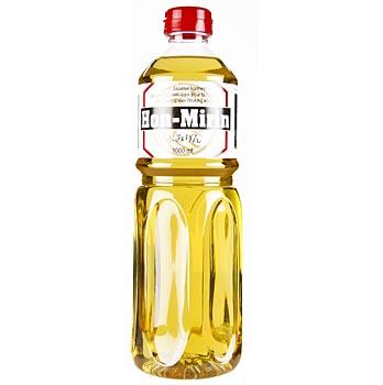 Mirin - sladké rýžové víno, alkoholické koření, 1 l