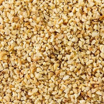 Lískové oříšky, sekané, 2,5 kg
