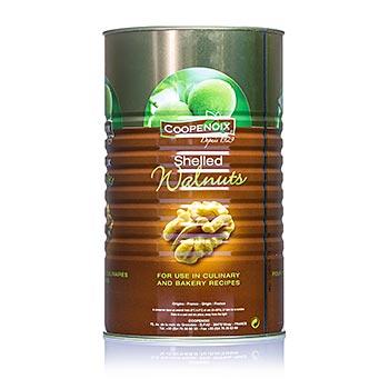 Vlašské ořechy - celé, Perigord, 1,8 kg