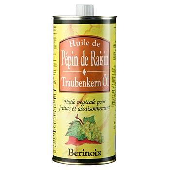 Berinoix hroznový olej