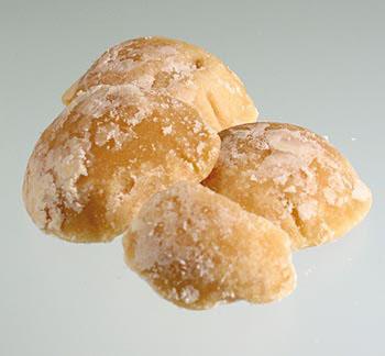 Palmový cukr, plátky, 454 g