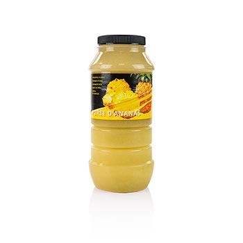 Ananasové pyré, 10% cukru, 1 kg