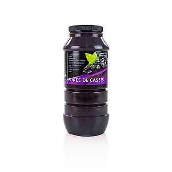 Pyré-Cassis, 10% cukru, 1 kg