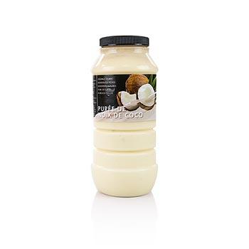Pyré-kokos, 20% cukru, 1 kg