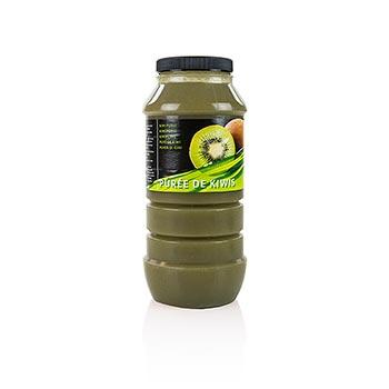 Pyré-kiwi, 10% cukru, 1 kg