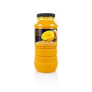 Pyré-mango, 10% cukru, 1 kg