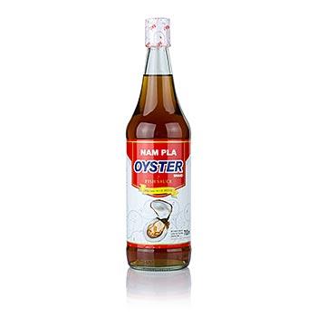 Rybí omáčka, světlá, Oyster Brand, 720 ml