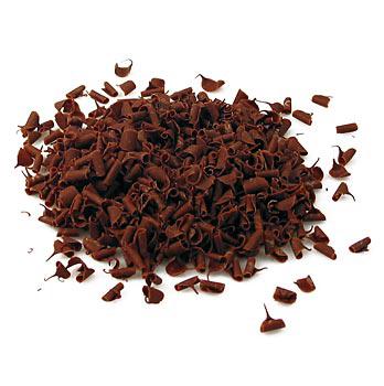 Květina, mléčná čokoláda, 2,5 kg