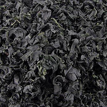 Fuero Wakame, mořské řasy Seetang, sušené, řezané, 500 g