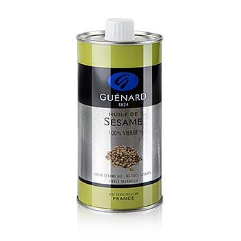 Guénard panenský sezamový olej, světlý, 500 ml