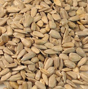 Slunečnicová semínka, 1 kg