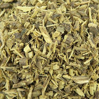 Kořen lékořice, krájený, BIO-certif., 1 kg