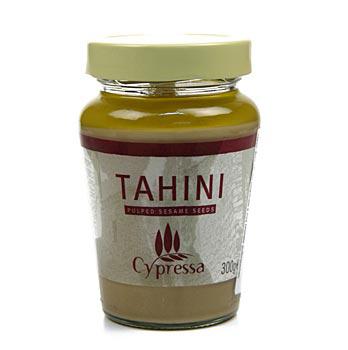 Tahini pasta - sezamová pasta, 300 g
