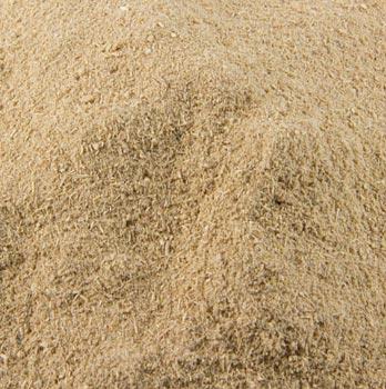 Citrónová tráva, mleta, sušená 1 kg