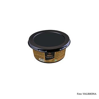 Glazura - Absolu, hořká čokoláda - čokoládová poleva, 1 kg