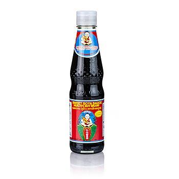 Soja-Sauce - Shoyu, Healthy Boy, sladká s 70% cukru, 300 ml