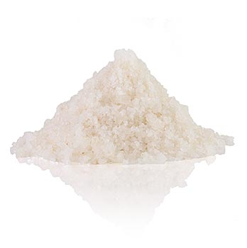 Sal do Mar, hrubá vlhká mořská sůl, také vhodná jako koupelová sůl, 1 kg