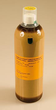 Bourbon vanilka - extrakt, se zrníčky vanilky, 1 kg