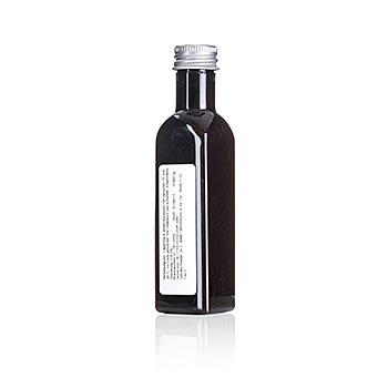 Vanilkový extrakt - Bourbon Vanille, s vlákny, 50 ml