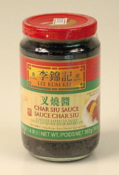 Char Siu - čínská omáčka barbecue, 397 g