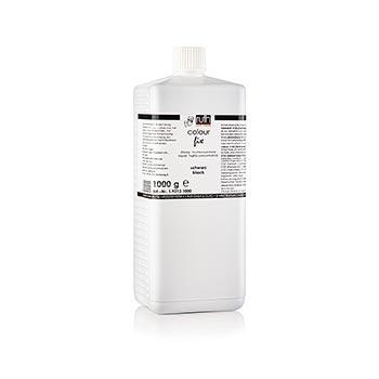 Potravinářské barvivo, černé, tekuté, 9812, Ruth, 90 g