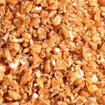 Pšeničný šrot, 1 kg