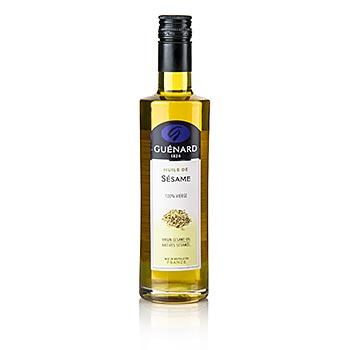 Guénard panenský sezamový olej, světlý, 250 ml