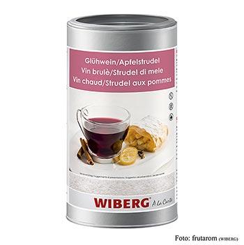 Romantis, koření na svařené víno, extrakt - kořenící přípravek, rychlorozpustný, na 46,8 l, 1030 g
