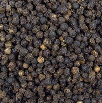 Cameroun pepř, černý, celý, 1 kg