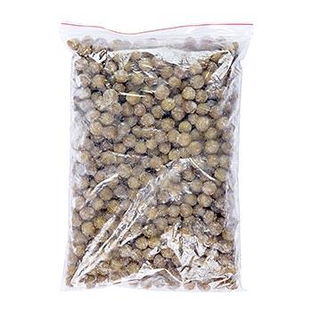 Divoké limetky (limety na dezert) - divoké limetky, malé, zmraz., 1 kg