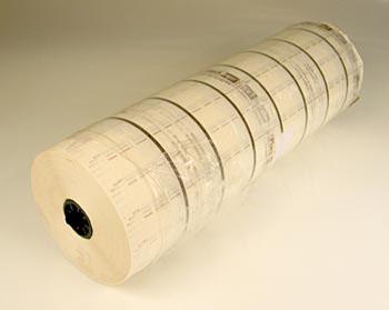 """Pečící papír """"Čistý plech"""", 57cm široký, 500 metrů délka, ks"""