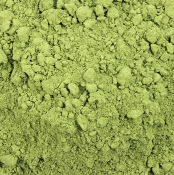 Zelený čaj - Matcha, prášek, 1 kg