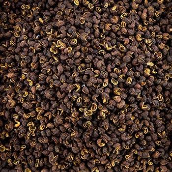 Sečuánský pepř - Szechuan pepř, Fagara, čínský horský pepř, 1 kg