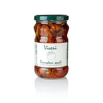 Nakládaná sušená rajčata, 290 g