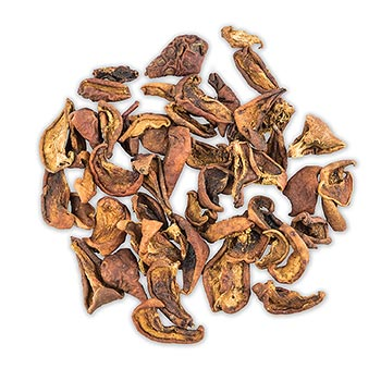 Hrušky, sušené, nesířené, 1 kg