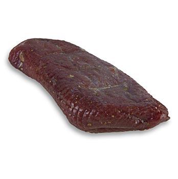 Kančí šunka, sušená vzduchem, 1 kg
