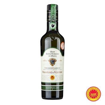Olivový olej Santa Tea - DOP Chianti Classico, Extra Virgin, 500 ml